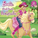 Pink Boots and Ponytails (Barbie) (Pictureback(R)) Book  Alison Inches