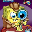 Private Eyes (SpongeBob SquarePants) (3-D Coloring Book)
