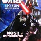 Star Wars (Most Impressive!) Coloring Book by Dalmatian Press