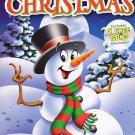 Christmas & Holiday Jumbo Coloring & Activity Book - v4