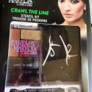 "Wet n Wild Fantasy Makers Eyeshadow Stencil Kit "" Egyptian Queen"""