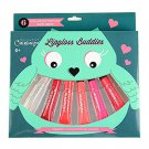 "Cherimoya Lip Gloss Buddies ""Owl Always Love You"" Gift Set"