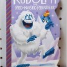 Rudolph the Red-Nosed Reindeer Wonderful Winter Board book