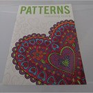 Patterns Coloring Book