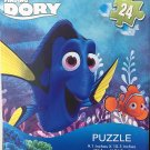 Nemo and Dory 24 Piece Puzzle