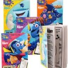 Disney Color Play Finding Dory Coloring Book