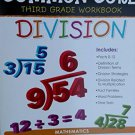 Common Core Division Third Grade Workbook