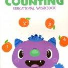 Numbers and Counting - Educational Workbooks - Grade K
