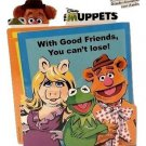 Muppets Wall Classroom Decor Clubhouse & Friends Kids Back to School Pre-school Elementary