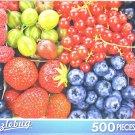 Puzzlebug 500 - Juicy Ripe Berries