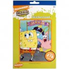 Nickelodeon Spongebob Squarepants Stickerland