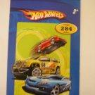 Hot Wheels Sticker Book ~ 284 Stickers