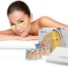 Dellure Collagen Facial Gold Mask Mask Anti-aging Set