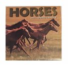 Horses 2017 12 Month Calendar