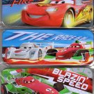 Disney Cars Metal Tin Case Pencil Box - (1 Case Only) Assorted styles