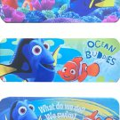Finding Dory Tin Pencil Case Storage School Supplies Disney Pack Of 3