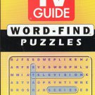 TV Guide Word-Find Puzzle Book - Volume 16