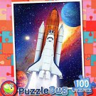 Space Shuttle - 100 Piece Jigsaw Puzzle Puzzlebug
