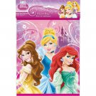 Disney Princess Party Loot Bags-8 ct