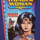 Wonder Woman ~ Amazing Powers Board Book
