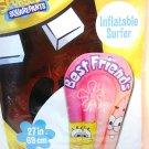 Spongebob Squarepants Inflatable Surfer