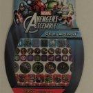 Marvel Avengers Assemble Sticker Land 295 + Stickers
