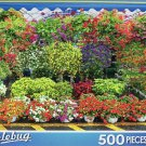 Garden Center and Plant Nursery - Puzzlebug 500 Piece Jigsaw Puzzle