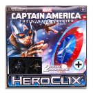 Marvel HeroClix: Captain America: The Winter Soldier