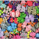 Pretty Hair Bows - Puzzlebug 650 Piece Jigsaw Puzzle
