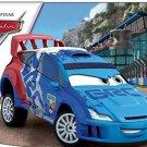 Car Cars 2 - Raoul Zarul ZVEZDA 2020