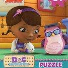 Disney Doc McStuffins 24-Piece Puzzle