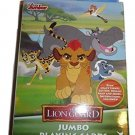 Disney The Lion Guard Jumbo Playing Cards