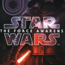 Star Wars The Force Awakens - 4-Page Sticker Book