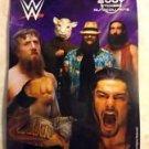 WWE SUPERSTAR STICKERS 220+