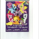 My Little Pony Temporary Tattoos - 25 Count