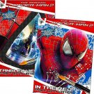 2 Pack The Amazing Spider-Man 2 Paint with Water Books