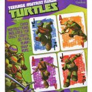 Nickelodeon Teenage Mutant Ninja Turtles Jumbo Standard Playing Cards