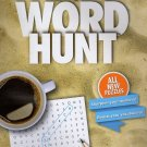 Large Print Word Hunt - All New Puzzles - v 5
