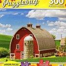Idaho Farm House - 300 Piece Jigsaw Puzzle Puzzlebug