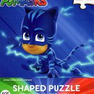PJ Masks - 24 Pieces Shaped Jigsaw Puzzle - v4