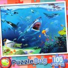 Wonders of the Sea - PuzzleBug - 100 Piece Jigsaw Puzzle