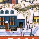 Winter's Eve - 500 Piece Jigsaw Puzzle