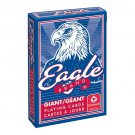 Eagle Brand Jumbo Index Playing Cards Assorted Colors