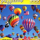 Up in the Air  - 300 Piece Jigsaw Puzzle Puzzlebug