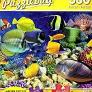Busy Fish  - 300 Piece Jigsaw Puzzle Puzzlebug
