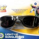 *** Disney Toy Story Kid's Light-Up Sunglasses