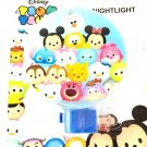 Disney Tsum Tsum Family Night Light (FAMILY)