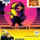 Despicable Me 3 - Minions - 100 Piece Puzzle - v3