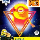Despicable Me 3 - Minions - 100 Piece Puzzle - v2