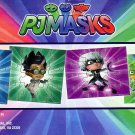 PJ Masks - 4 Puzzle Pack - 12 Piece Jigsaw Puzzle  - v4